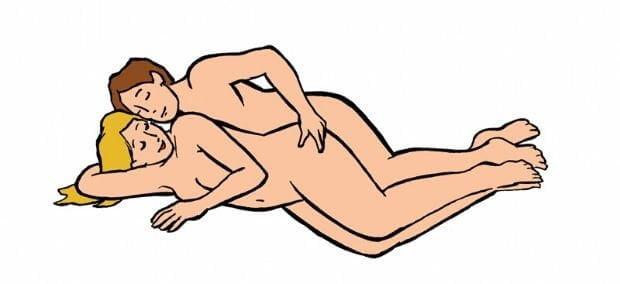 Seksuaalisuusteemainen SelkoSeks selkokuvapankki