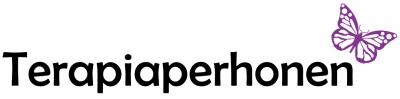 Terapiaperhonen Oy logo