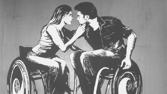 Vammaisen seksuaalisuus